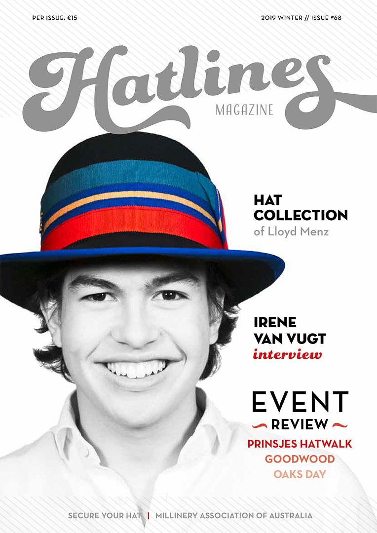 Hatlines 68 | EN