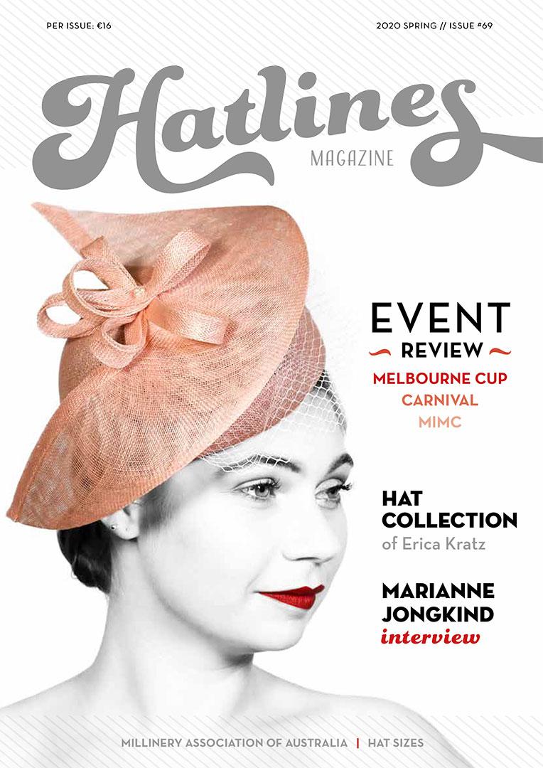 Hatlines 69 | EN