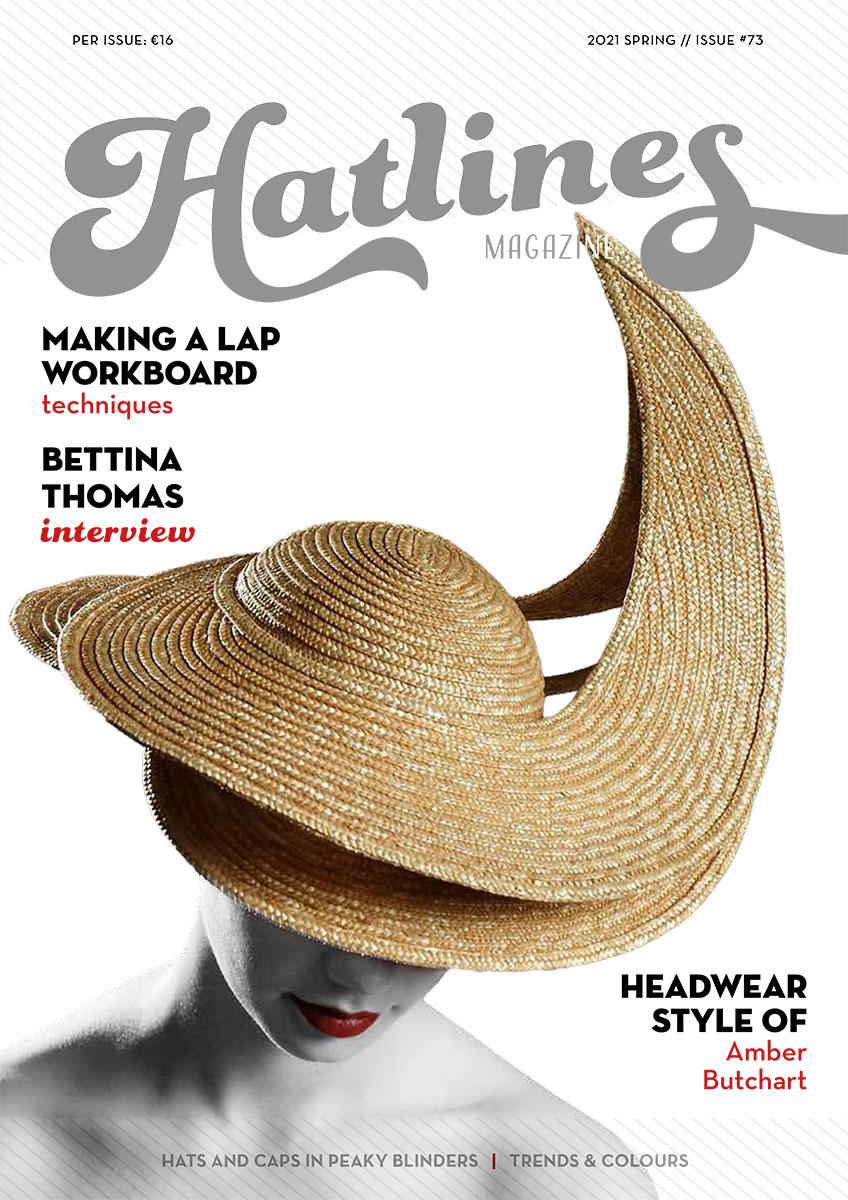 Hatlines 73 | EN